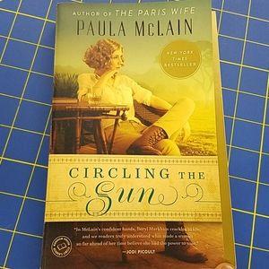 Circling The Sun by Paula McLain Book